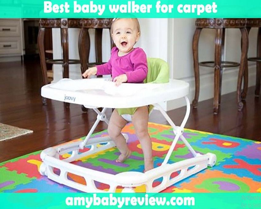 Best-baby-walkers-for-carpet- amybabyreview