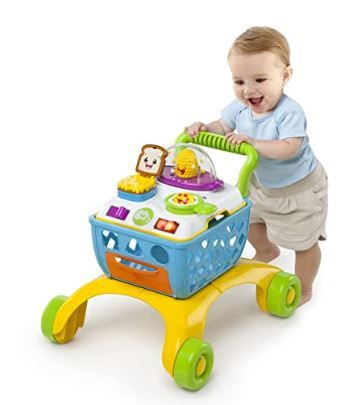 VTech Sit-to-Stand ( Best learning walker )