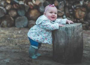 cute-baby-girl-standing-amy-baby-review