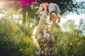 Tips On Using A Baby Walker Safely