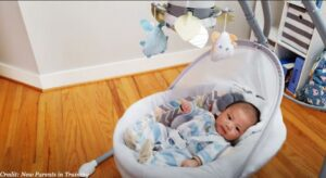 Best baby swing for colic