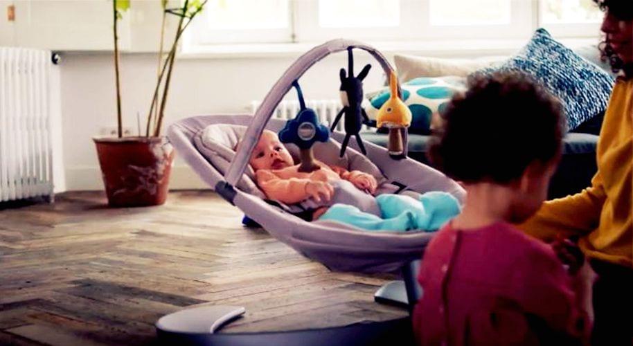 Do I need a baby swing