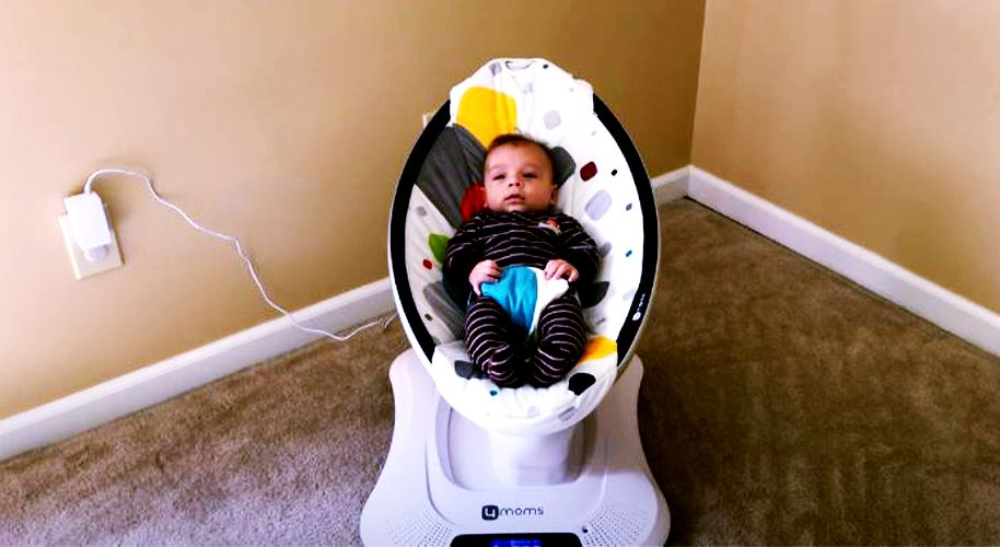what to consider when choosing a baby swing