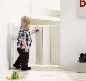 BabyDan Guard Me Retracable Safety Gate