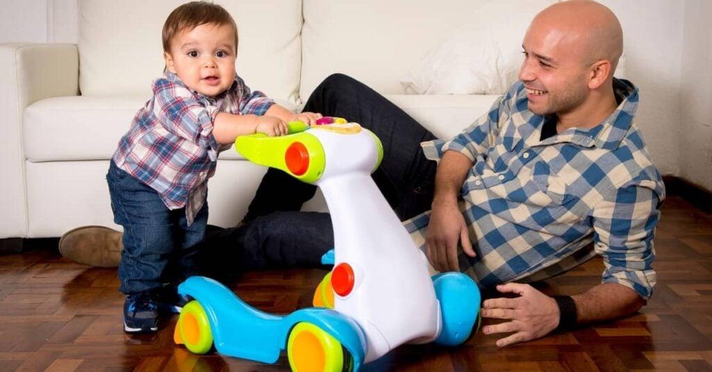 best affordable baby walker