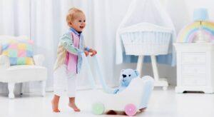 Best baby walker wagon