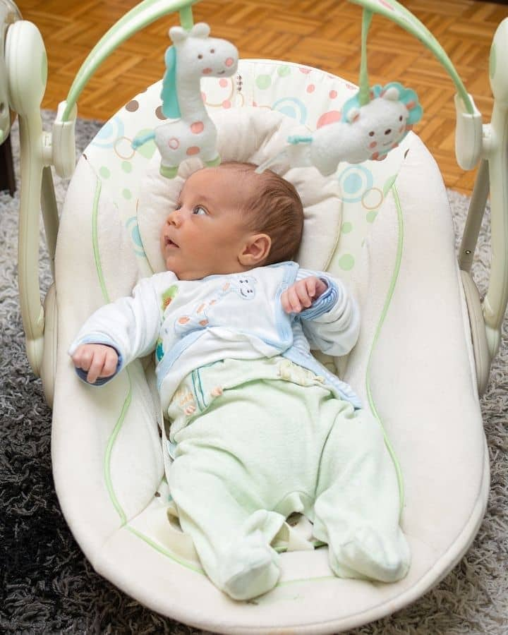 What Is A Baby Swing