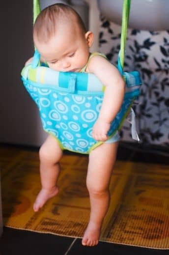 What Is A Baby Jumper?
