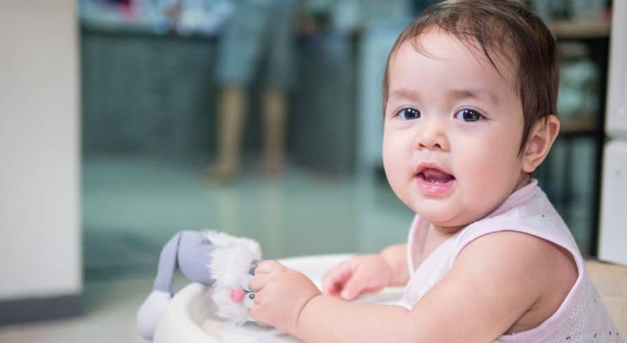 Why Do Baby Walkers Delay A Child's Walking Development?