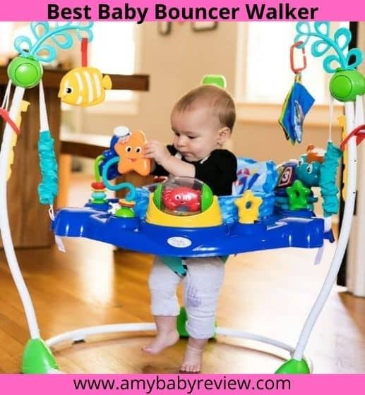 best baby bouncer walker