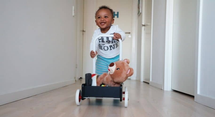 How Are Baby Walkers So Risky?