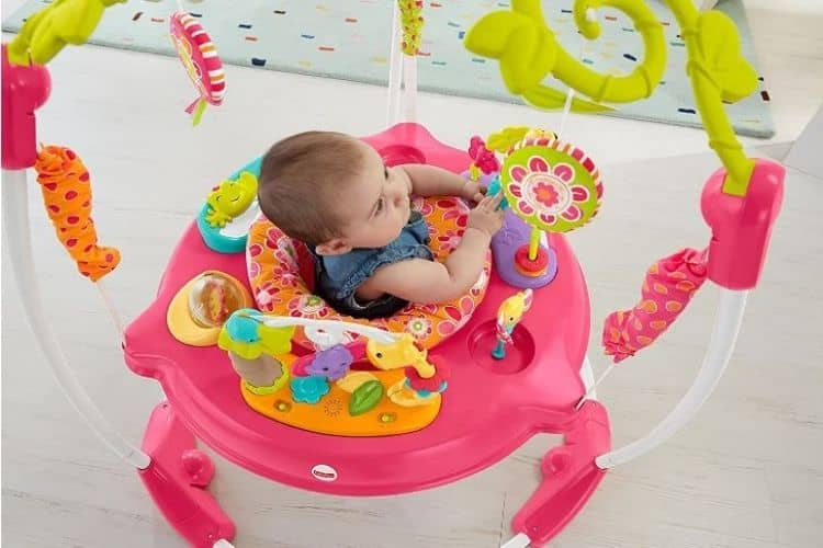 What Is A Baby Jumper Walker?