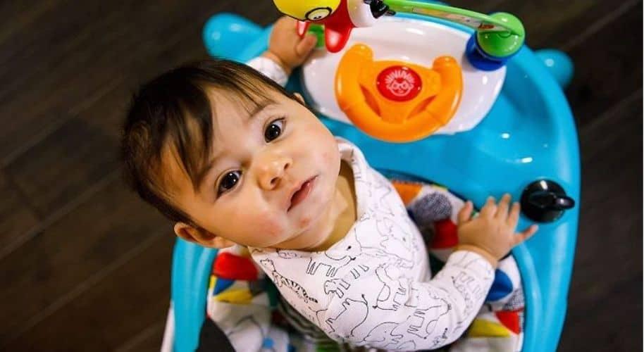 Baby Einstein Walker - Featured