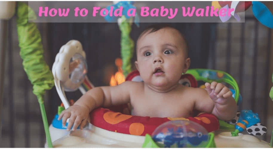 How-to-Fold-a-Baby-Walker